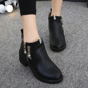 cuir mode femme 43292 suite femme little chaussure la UVMpSz