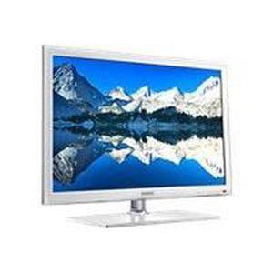 Samsung led ue19d4010 blanc t l viseur led prix pas cher cdiscount - Televiseur led blanc ...