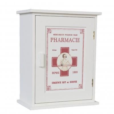 boite pharmacie en bois armoire murale achat vente armoire pharmacie boite pharmacie. Black Bedroom Furniture Sets. Home Design Ideas