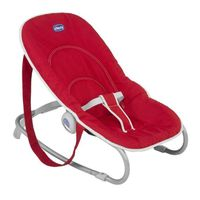 CHICCO Transat Easy Relax Red