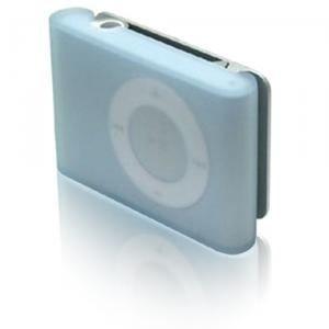 etui de protection pour ipod shuffle 1g vert achat