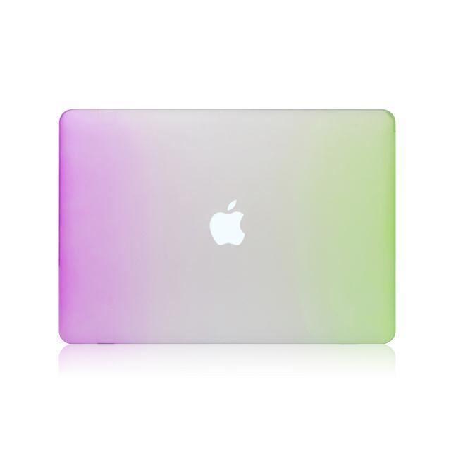 rainbow housse for apple macbook air 13 3 quot achat vente housse d ordinateur rainbow