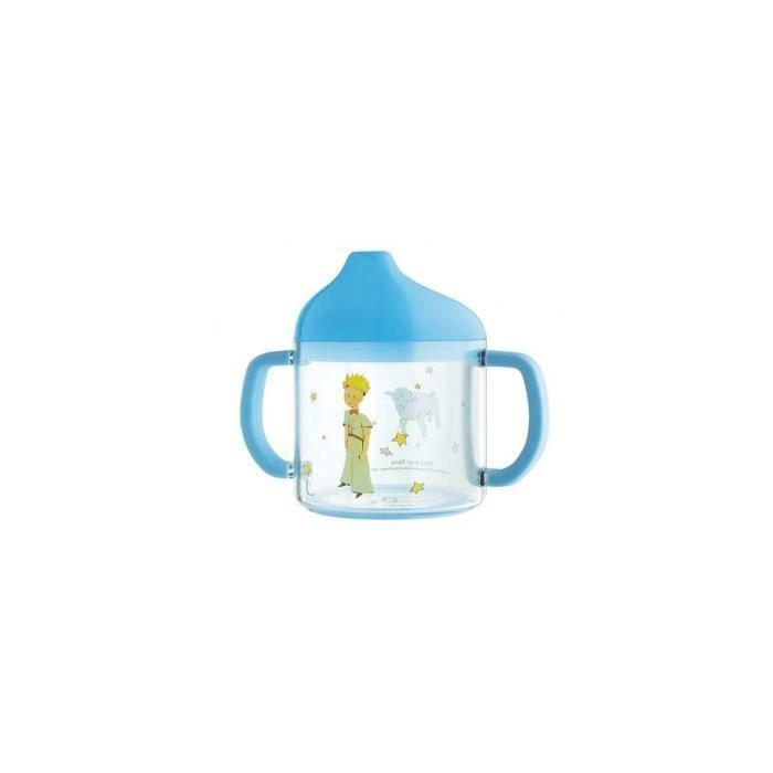 tasses anses avec bec verseur le petit prince achat. Black Bedroom Furniture Sets. Home Design Ideas