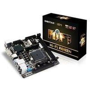 CARTE MÈRE BIOSTAR HI-FI A88ZN-CARTE MÈRE MINI ITX, AMD A88 X