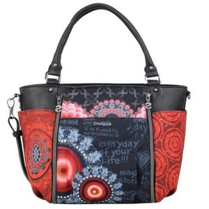 sac desigual femme noir achat vente sac desigual femme noir pas cher cdiscount. Black Bedroom Furniture Sets. Home Design Ideas
