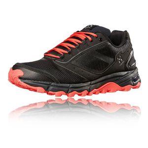 CHAUSSURES DE RUNNING Haglofs Gram Gravel Femme Chaussures Course Trial