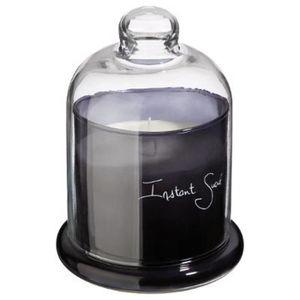 bougie verre achat vente bougie verre pas cher. Black Bedroom Furniture Sets. Home Design Ideas