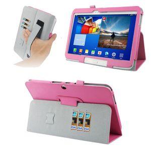 Housse Samsung Galaxy Tab 3 P5200 étui 10.1 con…