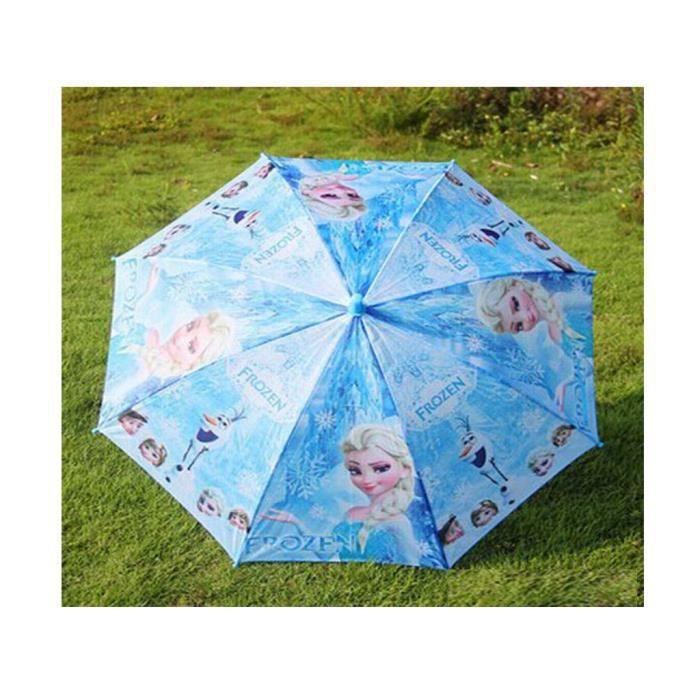 parapluie frozen la reine des neiges ref7 elsa achat. Black Bedroom Furniture Sets. Home Design Ideas