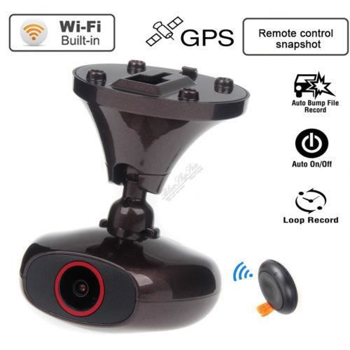 ddpai m6 plus cam ra de voiture enregistrement de conduite hd 1440p wifi dashcam dvr gps wdr. Black Bedroom Furniture Sets. Home Design Ideas