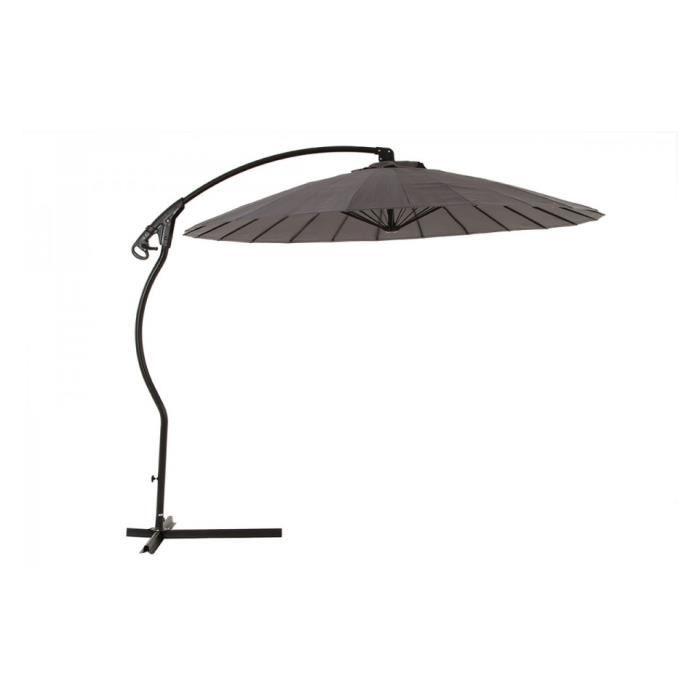 ordinary tonnelle pliante brico depot 12 parasol rond decentre boyeros hesperide. Black Bedroom Furniture Sets. Home Design Ideas