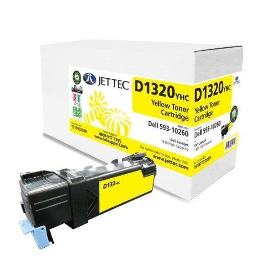 Jet tec 593 10260 cartouche de toner laser rema prix for Laser spit cl 30 prix