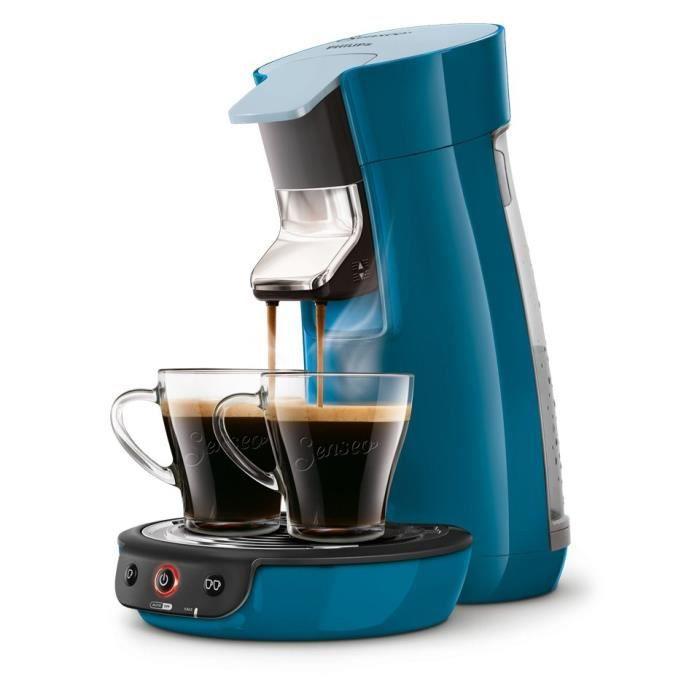 MACHINE À CAFÉ Machine à café à dosette - SENSEO Viva Café HD7829