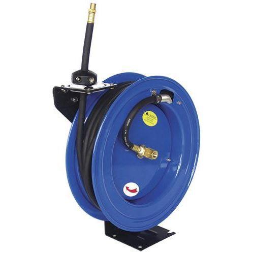 Enrouleur automatique 88215 tuyau caoutchouc 15m achat vente d vidoir enrouleur enrouleur - Enrouleur automatique tuyau arrosage ...