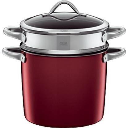 silit casserole p tes vitaliano rosso 052418 achat vente casserole silit casserole. Black Bedroom Furniture Sets. Home Design Ideas