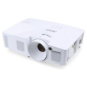 ACER X115H Vidéoprojecteur DLP HDMI Compatible 3D