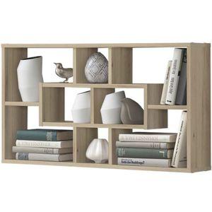 petite etagere a poser achat vente petite etagere a poser pas cher les soldes sur. Black Bedroom Furniture Sets. Home Design Ideas