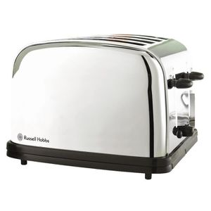 GRILLE-PAIN - TOASTER RUSSELL HOBBS 13767-56