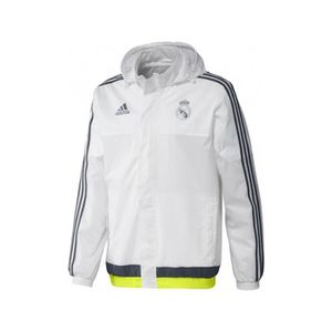 VESTE DE FOOTBALL ADIDAS PERFORMANCE Veste Football Real Madrid Homm