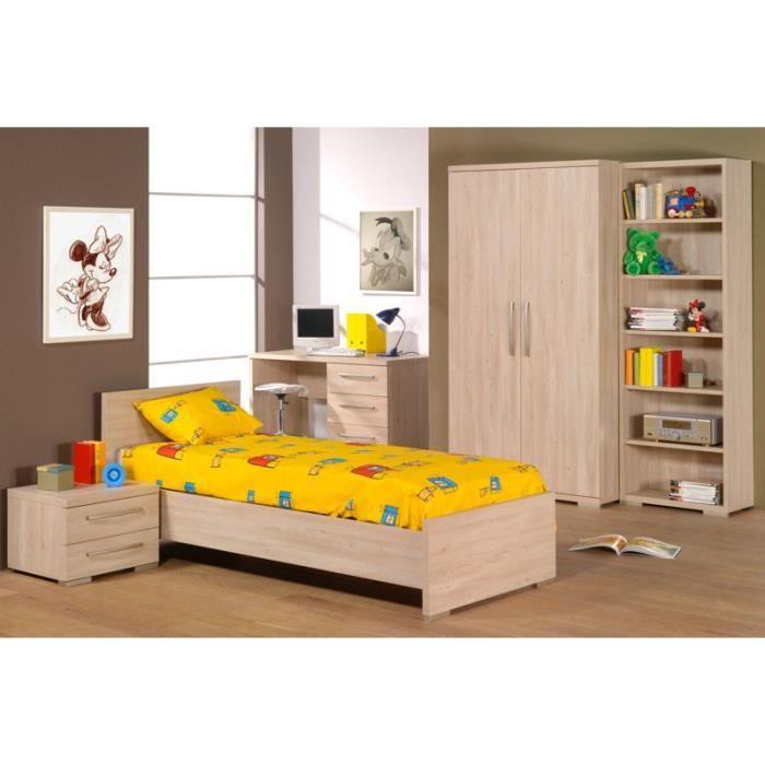 Chambre coucher compl te ben achat vente chambre for Une chambre a coucher complete