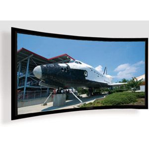 ecran projection lumene movie palace curve 240c ecran de. Black Bedroom Furniture Sets. Home Design Ideas