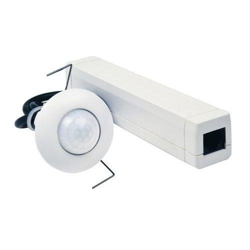 Zublin 25480 d tecteur plafonnier swiss garde 360 achat for Plafonnier avec detecteur de mouvement