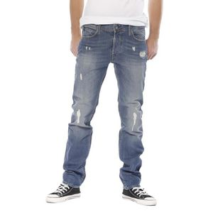 JEANS Jeans Homme Japan Rags Jh611 - Boppe 176