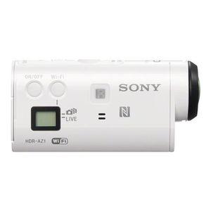 CAMÉSCOPE NUMÉRIQUE Sony Action Cam Mini avec Wi-Fi® et boîtier éta…