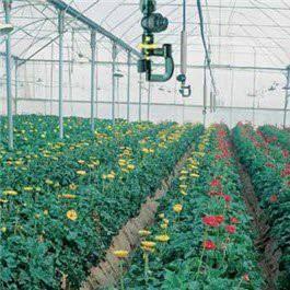 Micro asperseur haddar 7110 t te en bas bleu 103 l 10 for Asperseur jardin