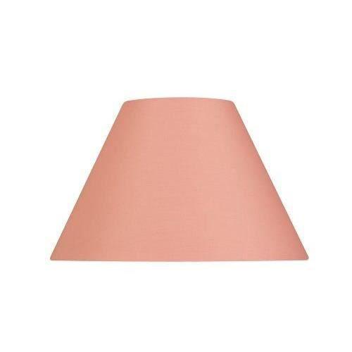 abat jour rose pale achat vente abat jour rose pale pas cher les soldes sur cdiscount. Black Bedroom Furniture Sets. Home Design Ideas