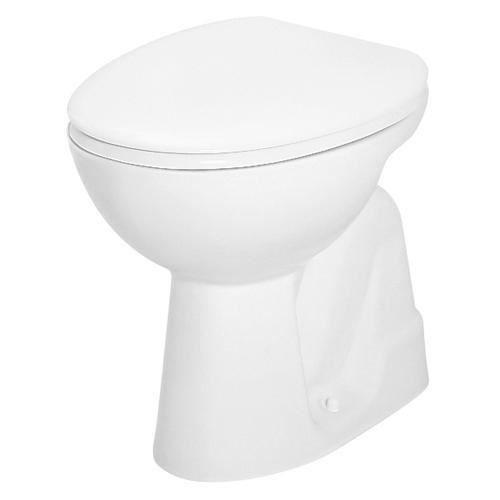 cuvette wc avec abattant sortie verticale achat vente wc toilette bidet cuvette wc. Black Bedroom Furniture Sets. Home Design Ideas