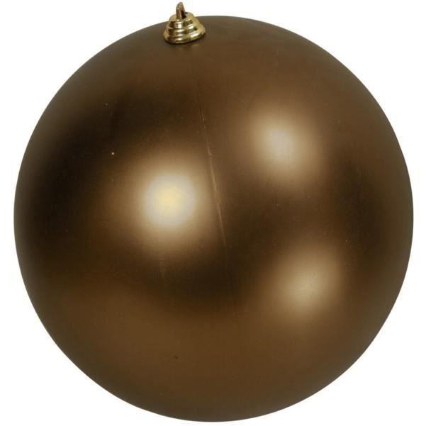 Dige n17dn100 4hm 4 boules pour sapin de noel ch achat - Grosse boule de noel exterieur ...