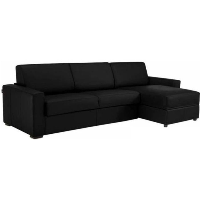 Canap d 39 angle dreamer convertible rapido 160cm achat for Canape d angle couchage quotidien