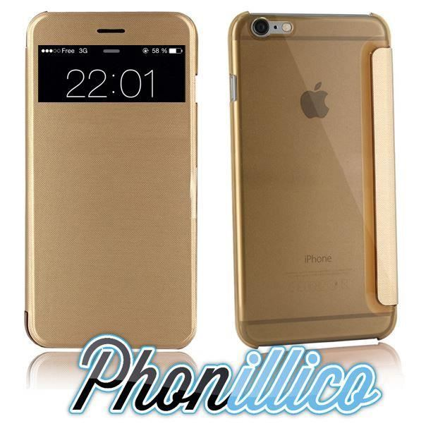 telephonie r coque apple iphone s or