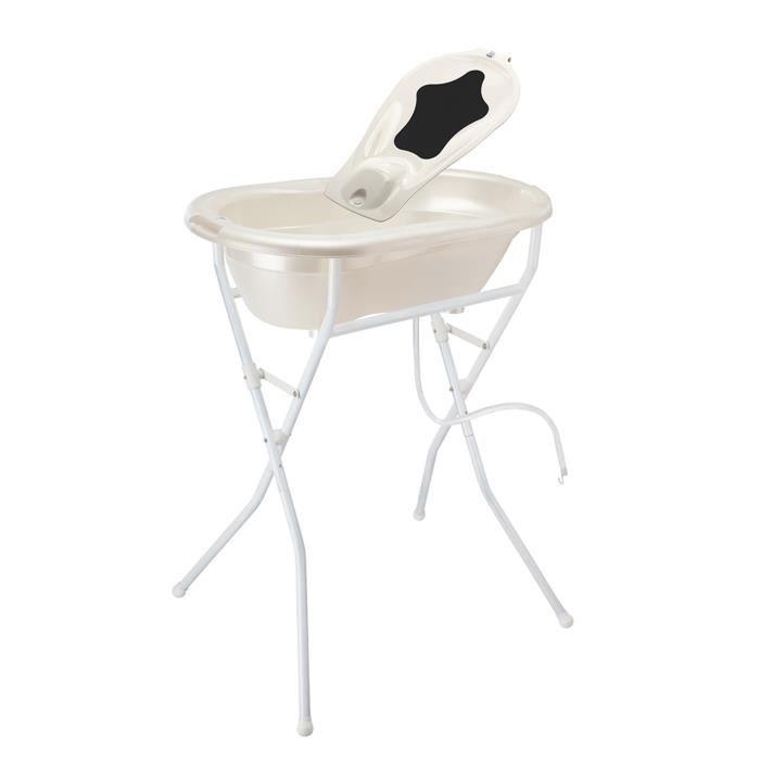baignoire bebe sur pied achat vente baignoire bebe sur. Black Bedroom Furniture Sets. Home Design Ideas