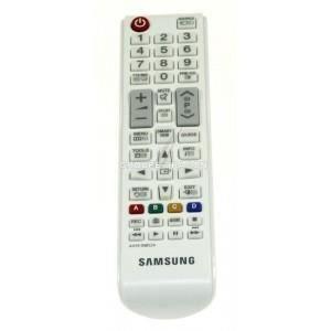 telecommande pour television samsung ue32f6510 t l commande tv avis et prix pas cher cdiscount. Black Bedroom Furniture Sets. Home Design Ideas