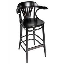 lot de 2 fauteuils de bar morzine wenge achat vente. Black Bedroom Furniture Sets. Home Design Ideas