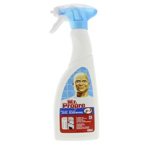 MR PROPRE spray javel 500 ml