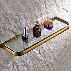 Etagere en verre salle de bains achat vente etagere en verre salle de bains pas cher cdiscount - Etagere en verre salle de bain ...