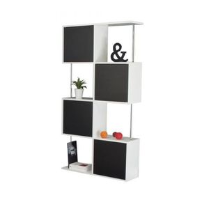 etagere fermer achat vente etagere fermer pas cher. Black Bedroom Furniture Sets. Home Design Ideas