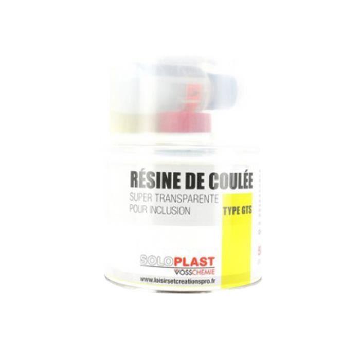 R sine gts pro soloplast 1 kg avec durcisseur achat for Peinture avec resine
