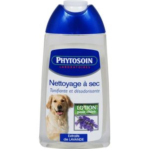 PHYTOSOIN lotion nettoyage ? sec 250 ml chiens