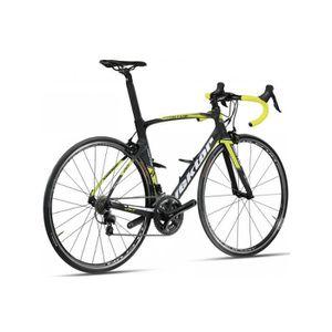 VÉLO DE COURSE - ROUTE Vélo de course VEKTOR PROTOS 105 Couleur - Noir /