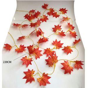 feuille artificielle automne achat vente feuille. Black Bedroom Furniture Sets. Home Design Ideas