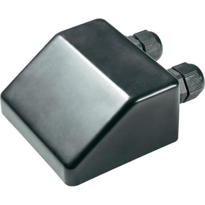 passe c ble double tanche achat vente kit photovoltaique cdiscount. Black Bedroom Furniture Sets. Home Design Ideas