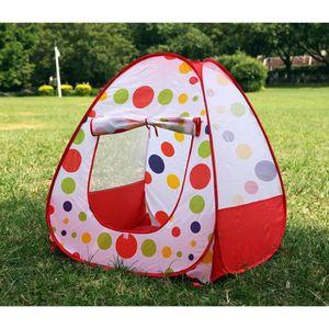 Tente de jeux avec balles achat vente jeux et jouets for Piscine de balle