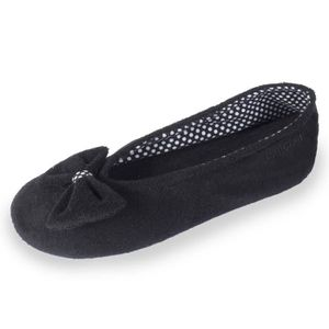 CHAUSSON - PANTOUFLE Chaussons ballerines femme