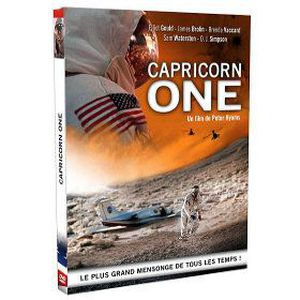DVD FILM DVD Capricorn one