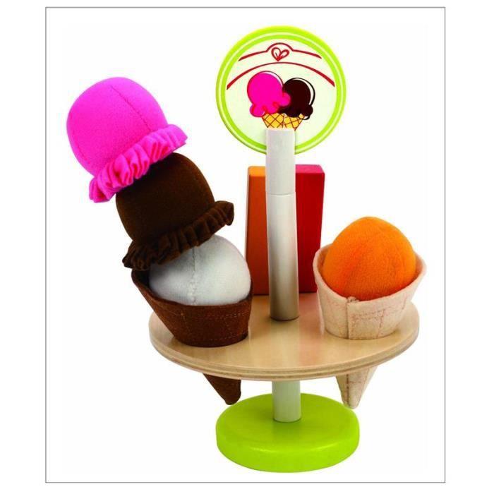 Cuisine en bois jouet djeco images for Cuisine bois jouet