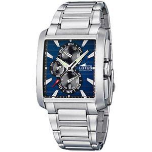 l15697 2 montre homme quartz bleu h bleu achat vente montre cdiscount. Black Bedroom Furniture Sets. Home Design Ideas